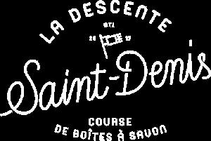 Descente St-Denis