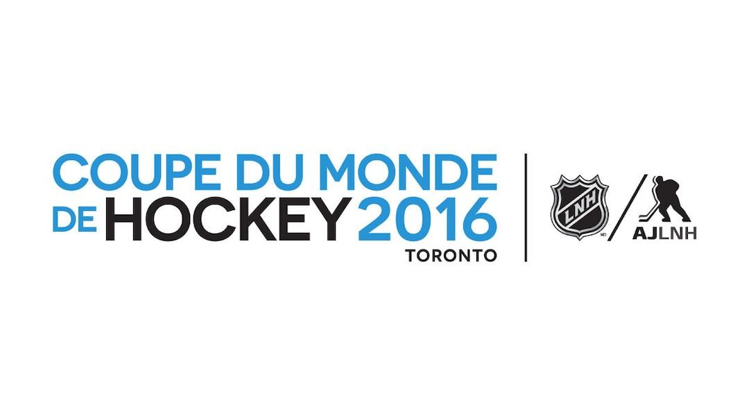 Le Centre Vidéotron accueillera deux camps d'entraînement et un match préparatoire de la Coupe du Monde de hockey 2016 en septembre prochain