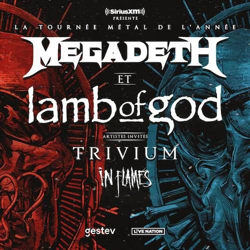 Megadeth V2