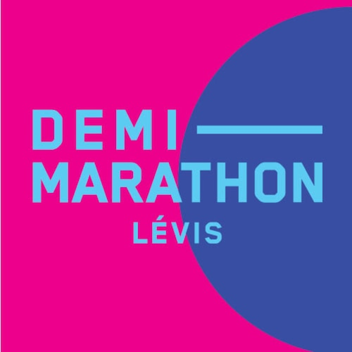 Demi-marathon Lévis