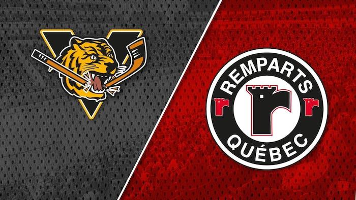 Tigres VS Remparts