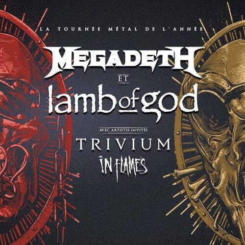 Megadeth 06052021