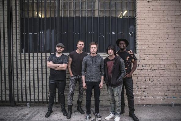 Simple Plan annonce leurs premières parties!