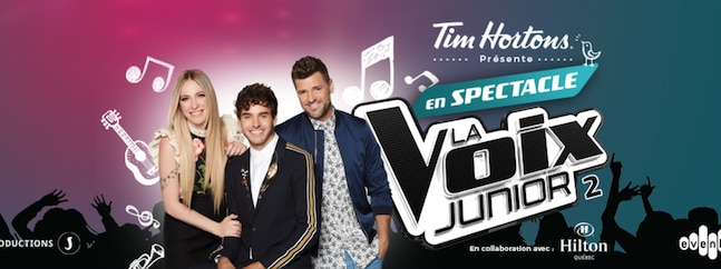 The Voice Junior 2