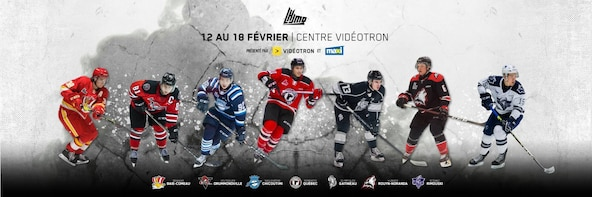 THE VIDEOTRON CENTRE WILL HOST A SECOND QMJHL PROTECTED ENVIRONMENT PRESENTED BY VIDÉOTRON AND MAXI