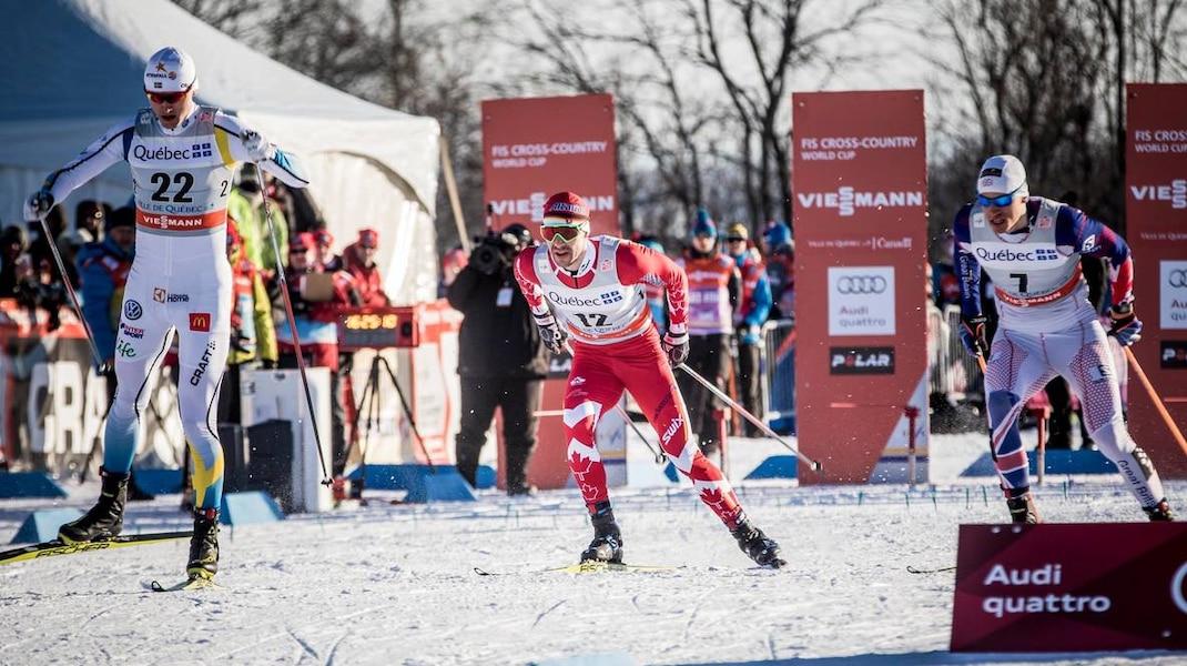 Le Ski Tour Canada 2016 finaliste aux Fidéides 2017