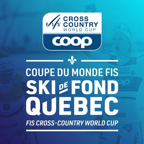Quebec FIS Cross-Country World Cup Finals