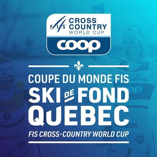 Coupe du monde FIS de ski de fond Québec