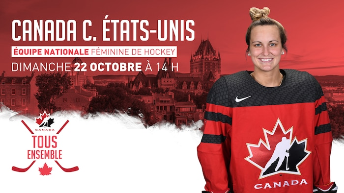 Équipe nationale féminine de hockey