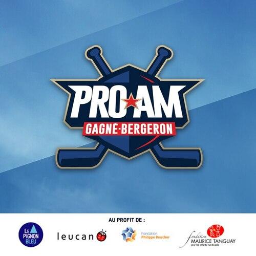 Pro-Am Gagné-Bergeron