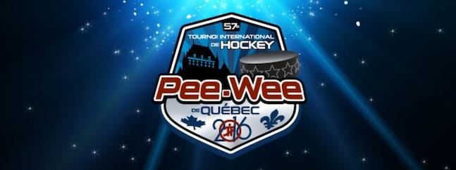 Tournoi international de hockey pee-wee