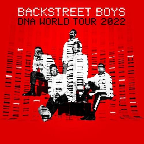 BackStreet Boys 06052021