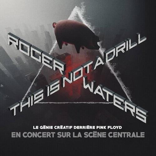 Postponed / Roger Waters