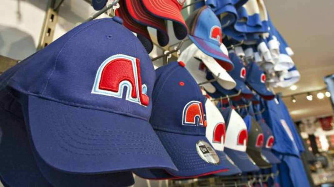 Quebecor to apply for NHL expansion team to bring back Nordiques