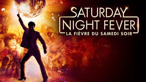 Saturday Night Fever au Capitole!