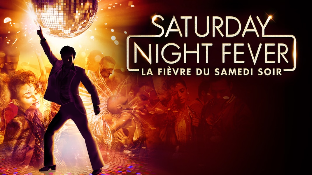 Saturday Night Fever au Capitole!