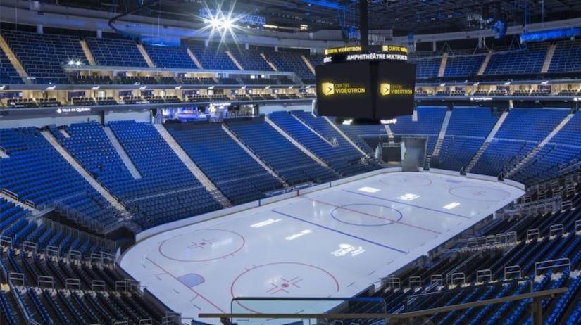Les Remparts de Québec accueilleront le Match des Meilleurs Espoirs de la LCH/LNH 2017