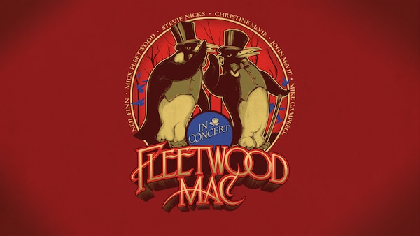 Fleetwood Mac announce re-scheduled shows for North American Tour with new additional date