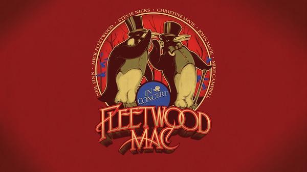 Fleetwood Mac au Centre Vidéotron le 30 octobre prochain!