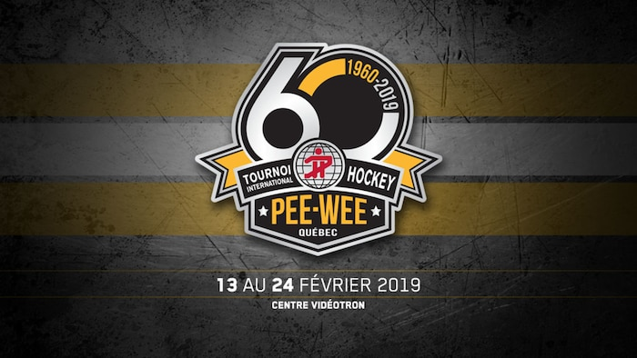60e Tournoi international de hockey pee-wee de Québec