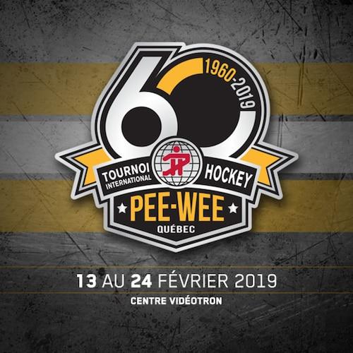 60e Tournoi international de hockey pee-wee de Québec