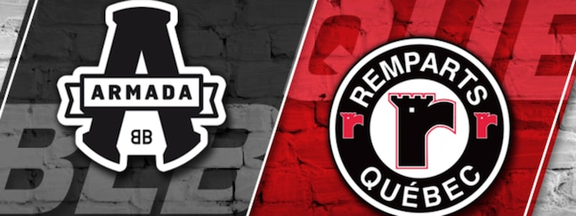 Armada vs Remparts