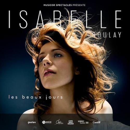 Isabelle Boulay - Les beaux jours