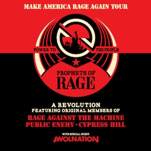 Prophets of Rage | Make America Rage Again