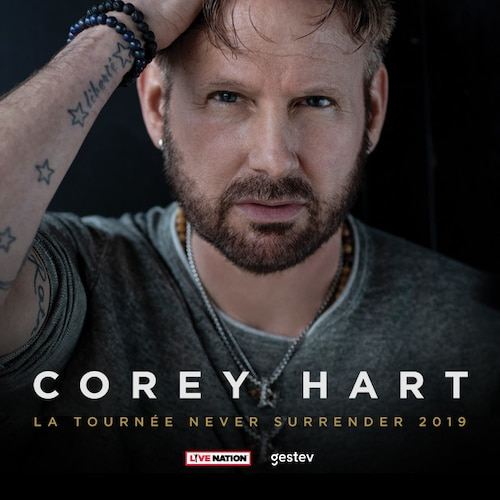 Corey Hart