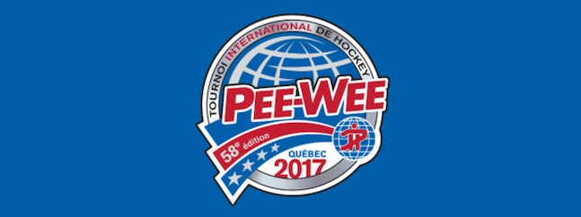 Quebec International Pee-Wee Hockey Tournament