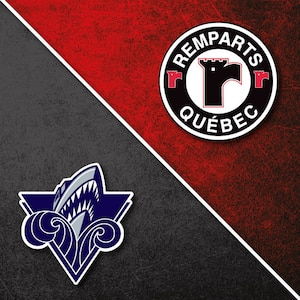 Rimouski Oceanic vs Quebec Remparts