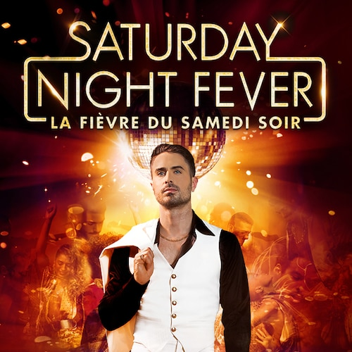 Saturday Night Fever, March 14 - April 1st, 2018