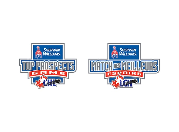 2017 Sherwin-Williams CHL/NHL Top Prospects Game Rosters Announced