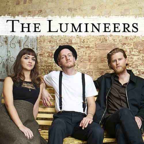 The Lumineers   Cleopatra Tour
