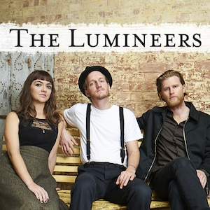 The Lumineers | Cleopatra World Tour