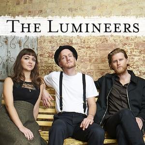 The Lumineers | Cleopatra World Tour