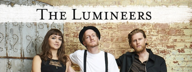 The Lumineers | Cleopatra Tour