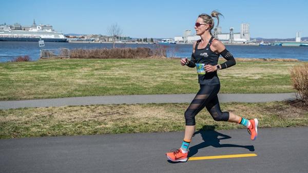Je Cours Qc lance l'édition virtuelle du Marathon SSQ Assurance de Québec