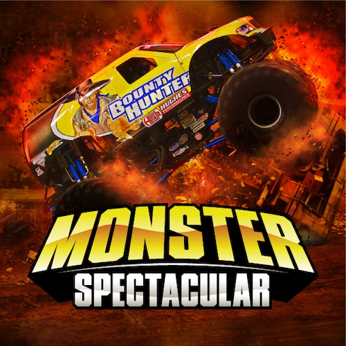 Monster Spectacular 2017