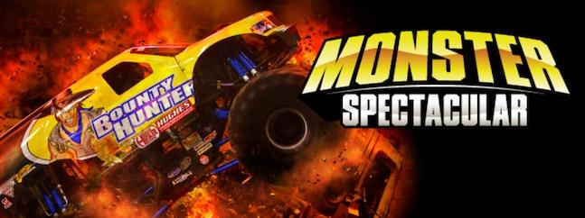 Monster Spectacular 2017