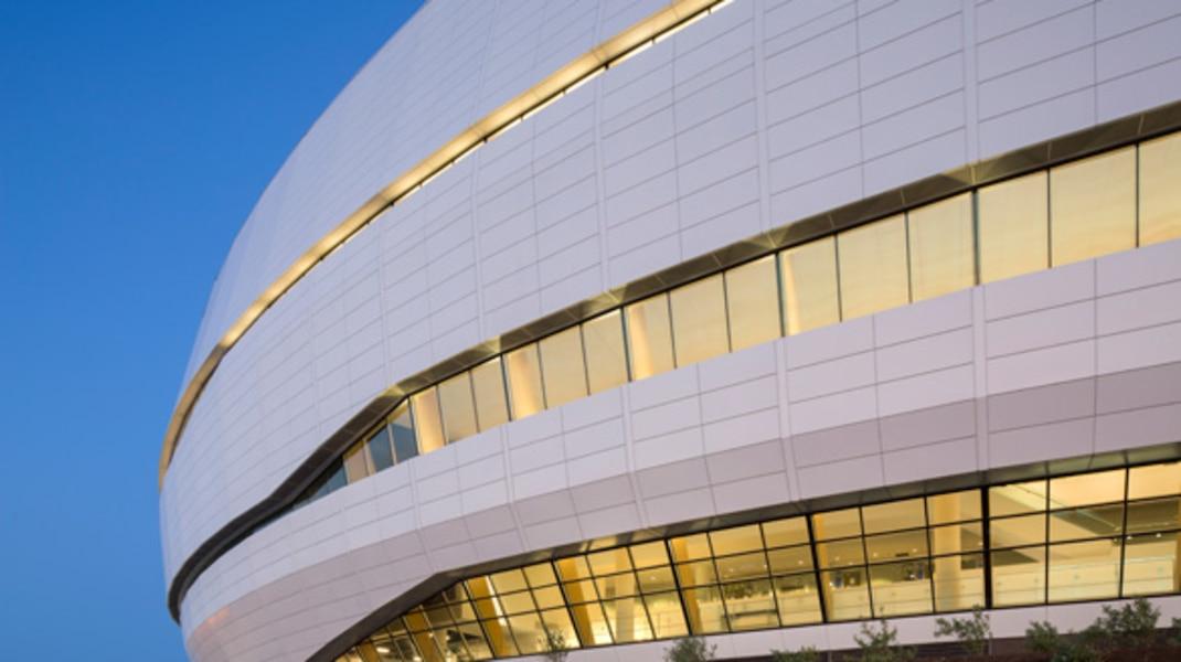 Le Centre Vidéotron en couverture du PanStadia & Arena Management