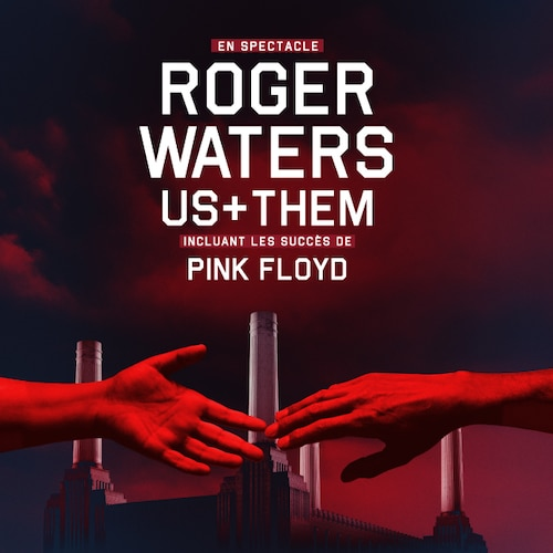 Roger Waters | US + Them