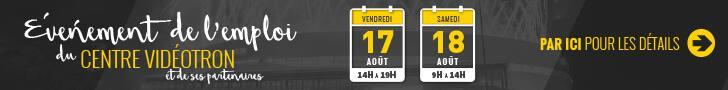link to https://www.lecentrevideotron.ca/fr/emploiCV?utm_source=siteGestev&utm_medium=banner&utm_campaign=EMPLOI