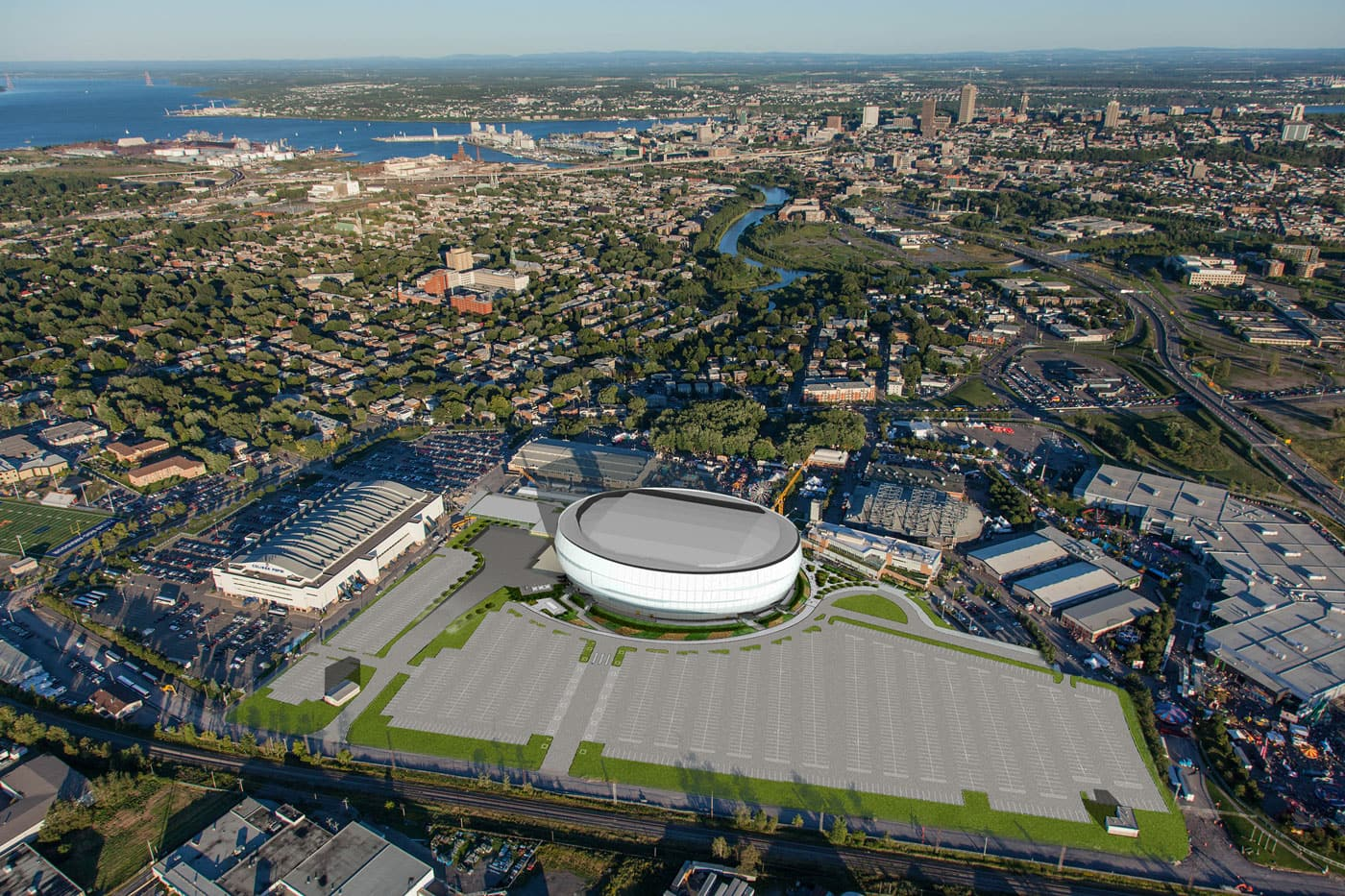 About the site videotron center for Centre des arts de shawinigan piscine