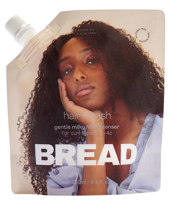 Nettoyant doux pour cheveux Bread Beauty Supply