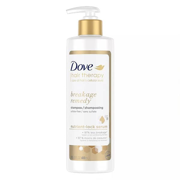 Shampooing Hair Therapy de Dove