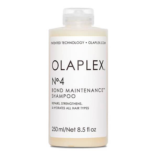 Shampooing No.4 Bond Maintenance d'Opalex
