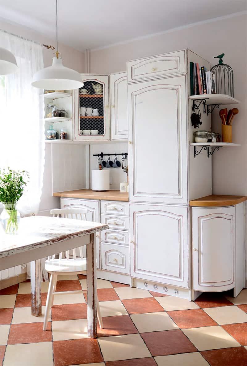 armoires cuisine