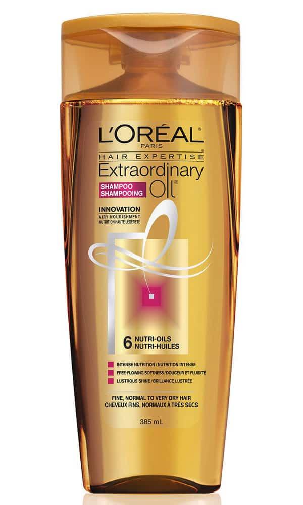 Shampoing Hair Expertise Extraordinary Oil L'Oréal Paris