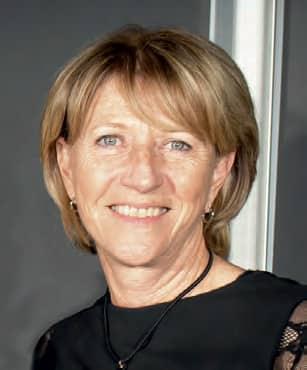 Sylvie Lalande